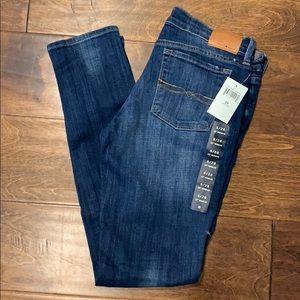 Charlie Skinny Lucky Brand Jeans